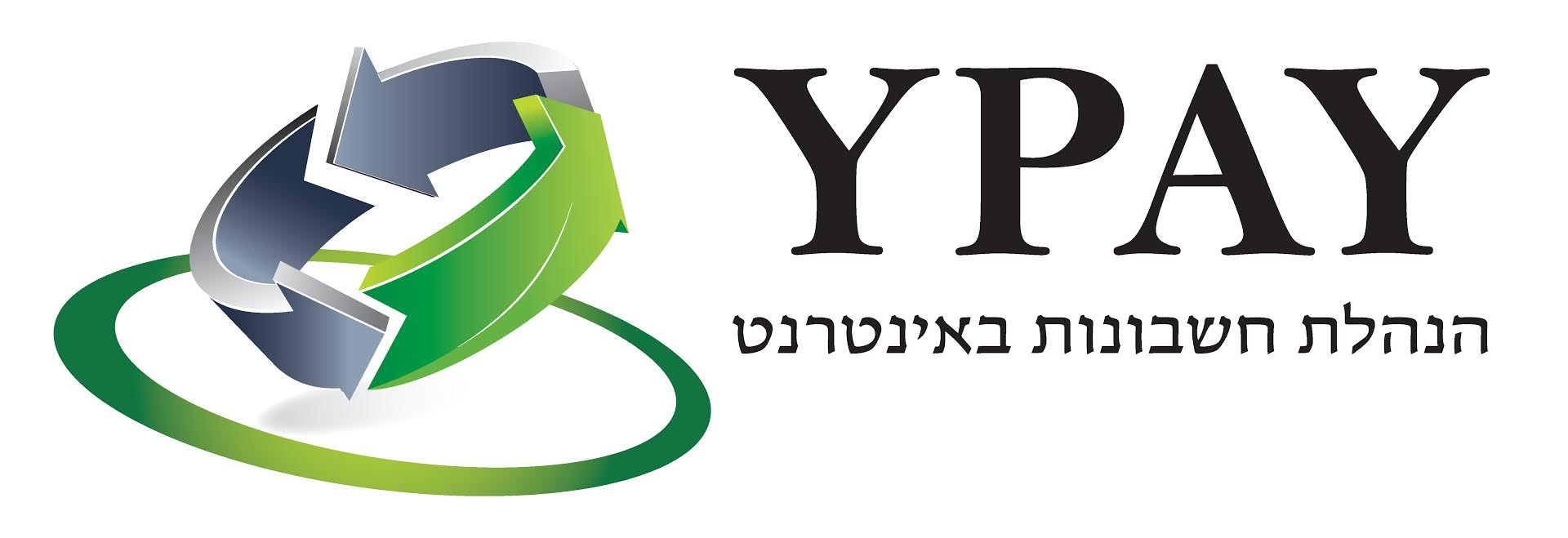 Ypayלוגו